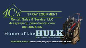 4C's Spray Equipment Rental