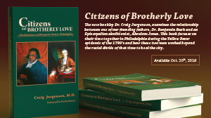 Citizens of Brotherly Love
