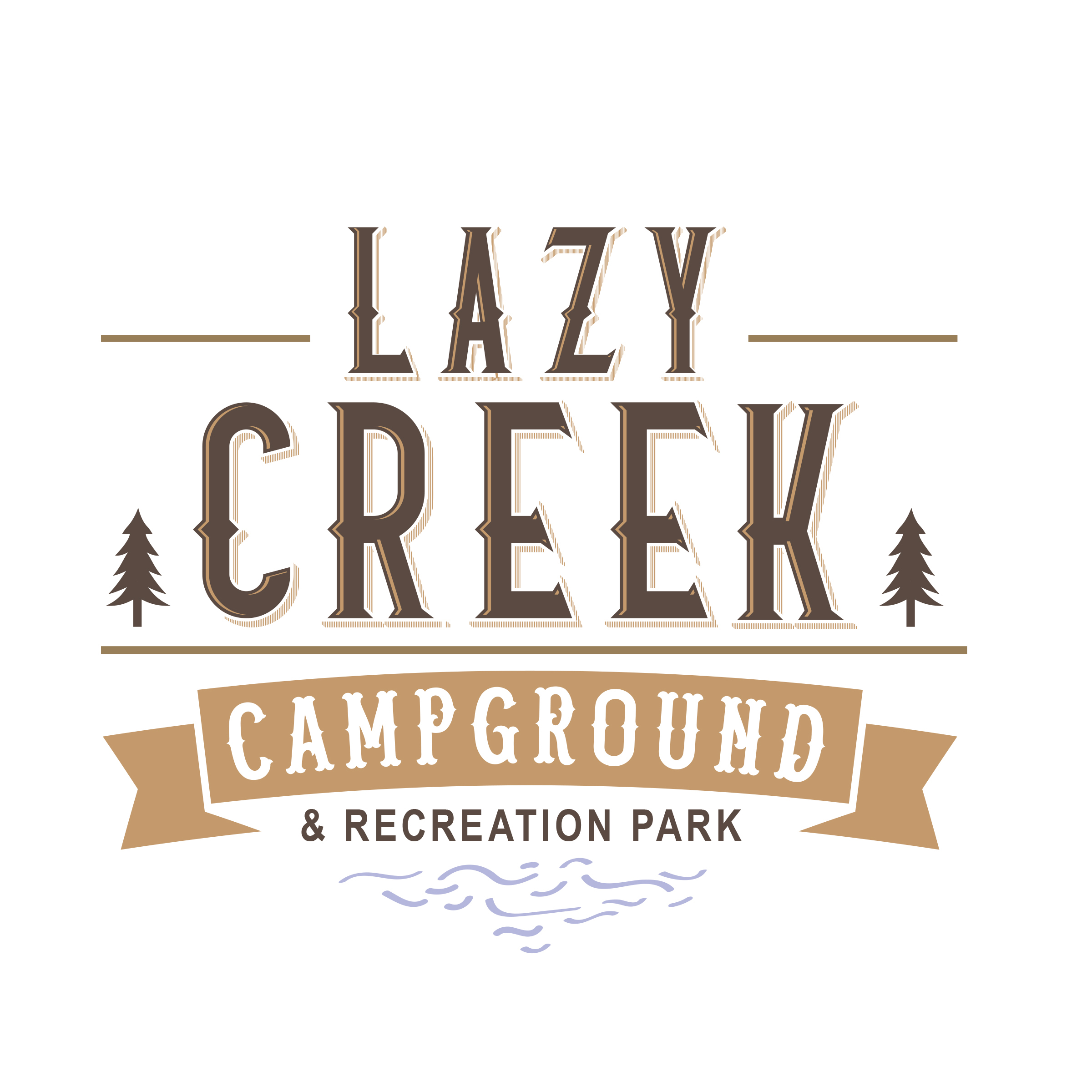 Lazy Creek Campground Comp 2